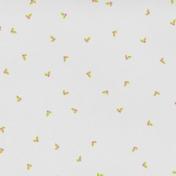 Veggie Patch- Floral Paper