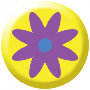 Flower Brad 04