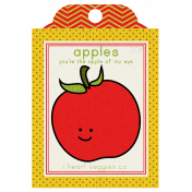 The Veggie Patch Seed Packets- Apple