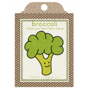 The Veggie Patch Seed Packets- Broccoli