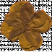Autumn Art- Flower