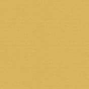 Kawaii Halloween- Gold Paper