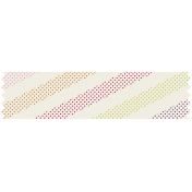 Veggie Patch Washi Tape- Polka Dots