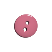 Dark Pink Button