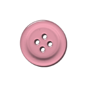 Light Pink Button
