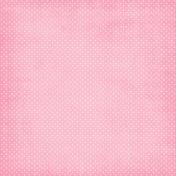 Pink Polka Dot Paper 2