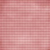Argyle 09- Pink