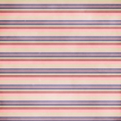 Stripes 39 Paper- Pink & Purple