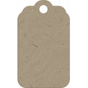 Chipboard Tag 02