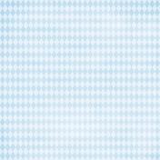 Argyle 09- Blue