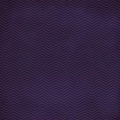 Chevron 01- Navy & Pink