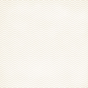 Chevron 01- White & Tan