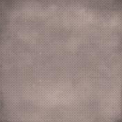 Polka Dots Paper 45- Gray