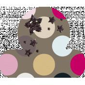 Polka Dot & Stars Tab