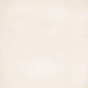 Polka Dots Paper 45- Tan