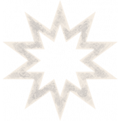 Textured Grunge Star 21