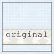 Original Grid Tag