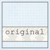 Original Grid Tag