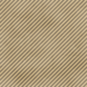 Stripes 73 Paper- Tan & Gray