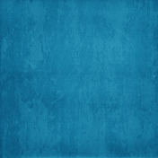 Solid Cardboard Paper- Blue