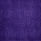 Solid Cardboard Paper - Purple