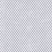 Grid Paper 03- White & Navy