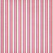 Pink Red Stripes