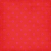 Pink Red Pattern