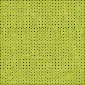 Polka Dots 13 Paper- Green & Purple