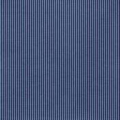 Stripes 54 Paper- Blue