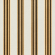 Stripes 60 Paper- Cream & Brown