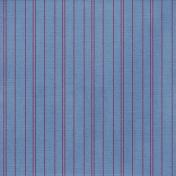 Stripes 58 Paper- Blue & Purple