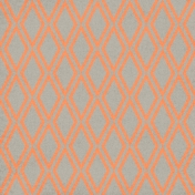 Argyle 27- Gray & Orange