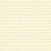 Chevron 07 Paper- Yellow & White