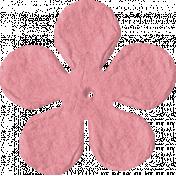 Vienna Paper Flower- Pink