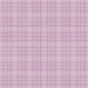 Plaid 08 Paper- Purple