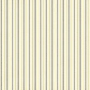 Stripes 91 Paper- Yellow & Gray