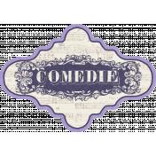 Vienna Tag 04- Comedie