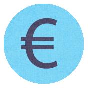 Little Euro Tag