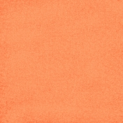 Vienna Solid Paper- Orange