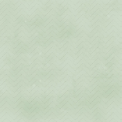 Love Me Solid Paper - Embossed Chevron - Mint