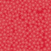 Pink Flower Paper