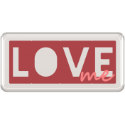Love Me Flair Button 03