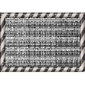 Love Me Frame- 5x3