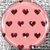 Love Me Flair Button 04