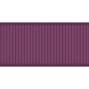 Medium Ribbon- Purple