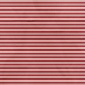 Stripes 115 Paper- Red & Pink