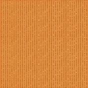 Versailles Glitter Paper- Orange