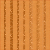Versailles Glitter Paper- Orange