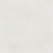 Polka Dots 19 Paper- White & Blue